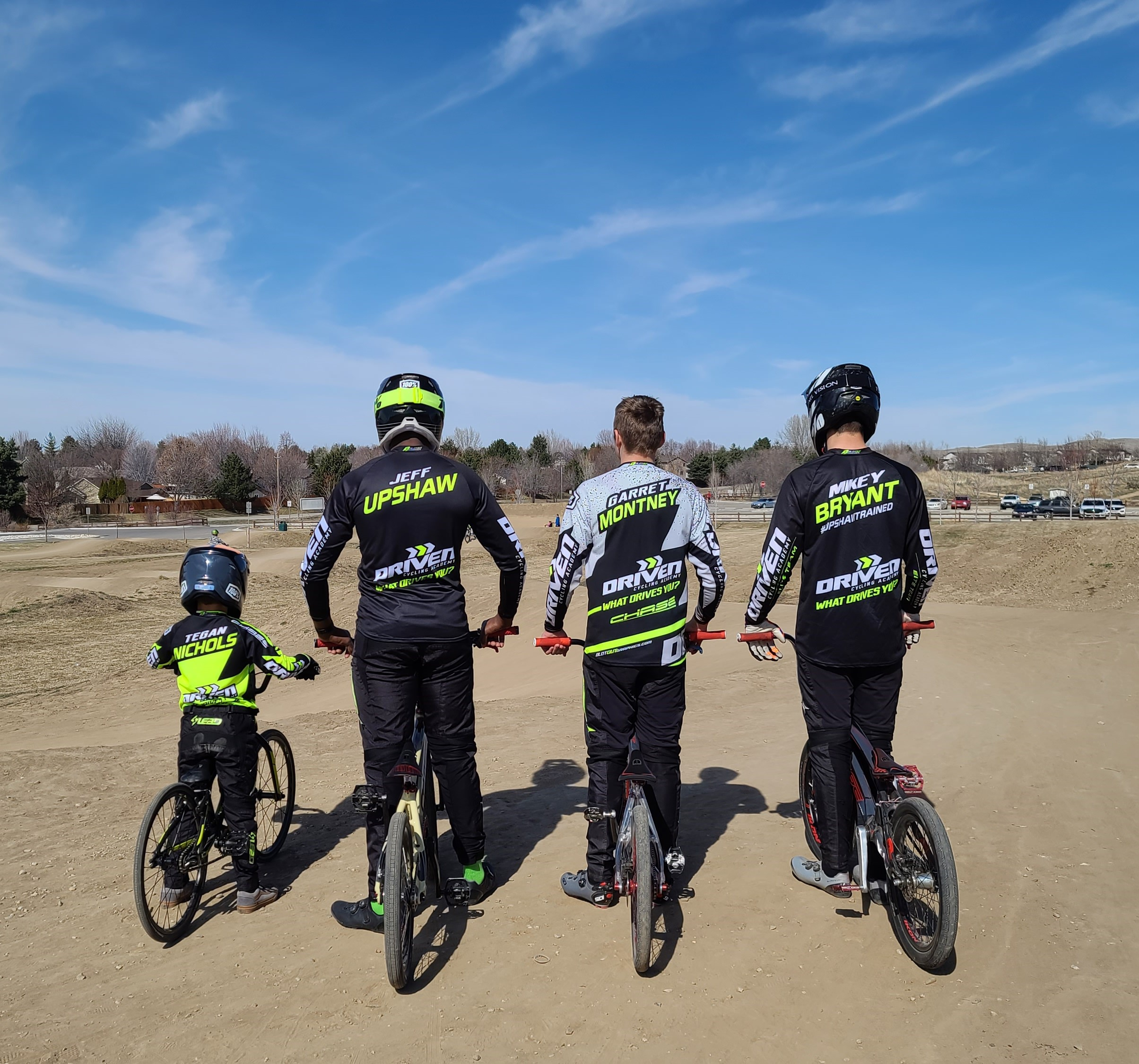 Driven Cycling Academy
