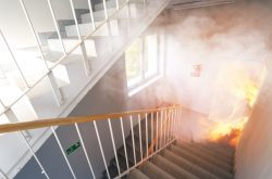 Fire Smoke Damage